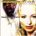 2 Brothers On The 4th Floor - Heaven Is Here [CDS] '1999