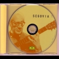Andres Segovia - The Segovia Collection (cd 1) '2002