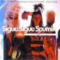 Sigue Sigue Sputnik - The F1rst Generation 2econd Edition '1997