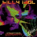 Billy Idol - Cyberpunk '1993