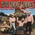 Me First And The Gimme Gimmes - Love Their Country '2006