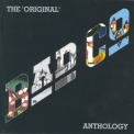 Bad Company - The 'Original' Bad Co. Anthology (cd 2) '1999
