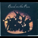 Paul Mccartney and Wings - Band On The Run  [Remasters] '1993