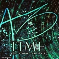 Love Is Colder Than Death - Time (2CD) '2006