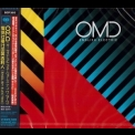 Orchestral Manoeuvres In The Dark - English Electric (Japanese Edition) '2013