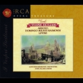 Giuseppe Verdi - I Vespri Siciliani (james Levine, New Philharmonia) (3CD) '1974