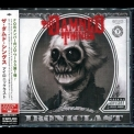 Damned Things, The - Ironiclast (promo Cd, Uicm-1051) '2010