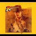 John Williams - Interviews And More Music From Indiana Jones (CD5) '2008