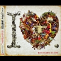 Hillsong United - The I Heart Revolution: With Hearts As One [CD1] '2008
