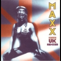 Maxx - Get-A-Way (UK Edition) [CDR] '1993