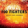 Foo Fighters - Skin And Bones Japan (bvcp-21502 Japan) '2006