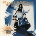 M.c. Sar & The Real McCoy - The Remix Album '1996