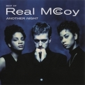 M.C. Sar & The Real Mccoy -  Best Of Real McCoy - Another Night  '2005