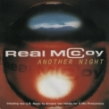 M.C. Sar & The Real McCoy - Another Night (Japanese Edition) [CDM] '1994