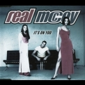 M.c. Sar & The Real McCoy - It's On You [CDM] '1999