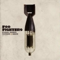 Foo Fighters - Echoes, Silence, Patience & Grace (japan, Bvcp-21552 (88697-15501-2)) '2007