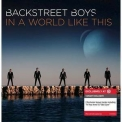 Backstreet Boys - In a World Like This (Only At Target) '2013