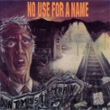No Use For A Name - Don't Miss The Train '1992