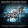 Hans Zimmer & James Newton Howard - Music From The Batman Trilogy '2012