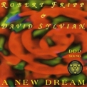 David Sylvian & Robert Fripp - A New Dream (2CD) '1994