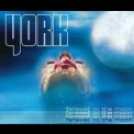 York - Farewell To The Moon [CDM] '2000