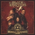 Black Eyed Peas, The - Monkey Business '2005