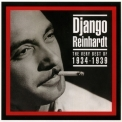 Django Reinhardt - The Very Best Of 1934-1939 '2005