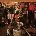 Bob Dylan & The Band - The Basement Tapes Mfsl '1975