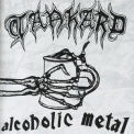 Tankard - Alcoholic Metal [high Roller Rec., Hrr 150 Cd, Cheh] '2012