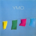 Yellow Magic Orchestra - Naughty Boys (instrumental) (CD2) '1983