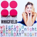 Whigfield - Saturday Night - Let's Whiggy Dance!! '1995
