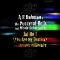 A.R. Rahman - Jai Ho (You Are My Destiny) Featuring The Pussycat Dolls '2009