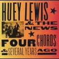 Huey Lewis And The News - Four Chords & Several Years Ago '1994