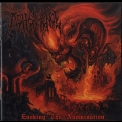 Abhorrence - Evoking The Abomination '2001