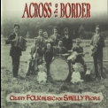 Across The Border - Crusty Folk Music For Smelly People '1996
