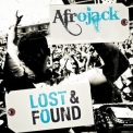 Afrojack - Lost & Found '2010