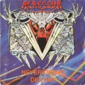 Agressor - Neverending Destiny '1990