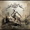 Agonist, The - The Escape (EP) '2011