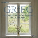 Edvard Grieg - The Grieg Collection '2005