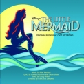 Alan Menken - The Little Mermaid. Original Broadway Cast '1988