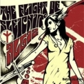 Flight Of Sleipnir, The - Algiz + Berkanan '2009