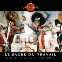 Tangent, The - Le Sacre Du Travail '2013