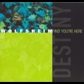 Wolfsheim - Find You're Here [CDM] (CD1) '2003