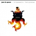 Jam & Spoon - Tripomatic Fairytales 2001 '1994