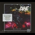 Grave - Youl Never See - (ltd. Mftm 2013 Edition) (2CD) '2013