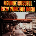 George Russell - New York Big Band '1982