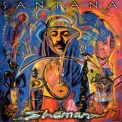 Carlos Santana - Shaman [US Version] '2002