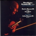 Stephane Grappelli - Live At The Blue Note '1996