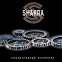 Shakra - Moving Force '1999