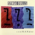 Stage Dolls - Commandos[Big Time Record] '1987